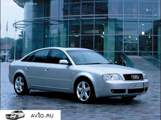Аренда arenda audi bryanskaya oblast klinci   Audi А6