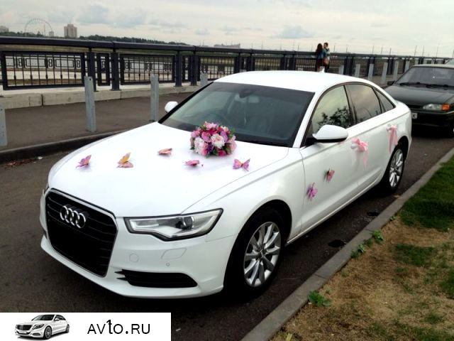 Аренда arenda audi kazan 59   Audi А6