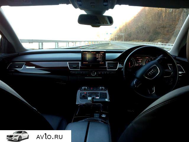 Аренда arenda audi krasnodarskij kraj sochi   Audi А8
