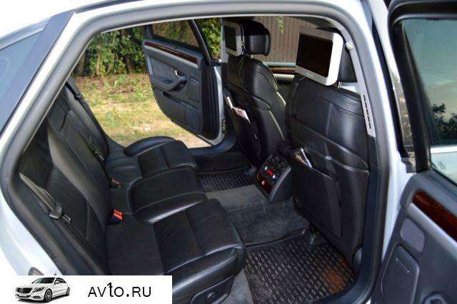 Аренда arenda audi penza 4   Audi А8