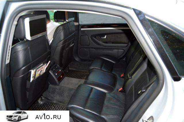 Аренда arenda audi penza 5   Audi А8