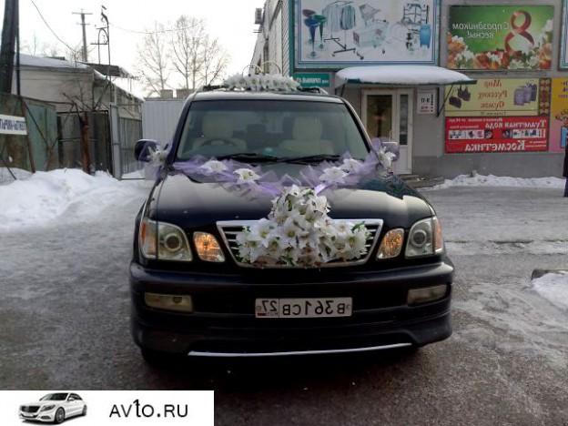 прокат авто с водителем москва