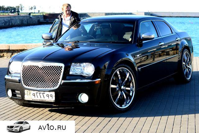 Аренда arenda avto krasnodarskij kraj novorossijsk 12   Chrysler