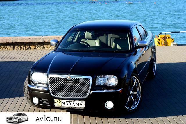Аренда arenda avto krasnodarskij kraj novorossijsk 13   Chrysler
