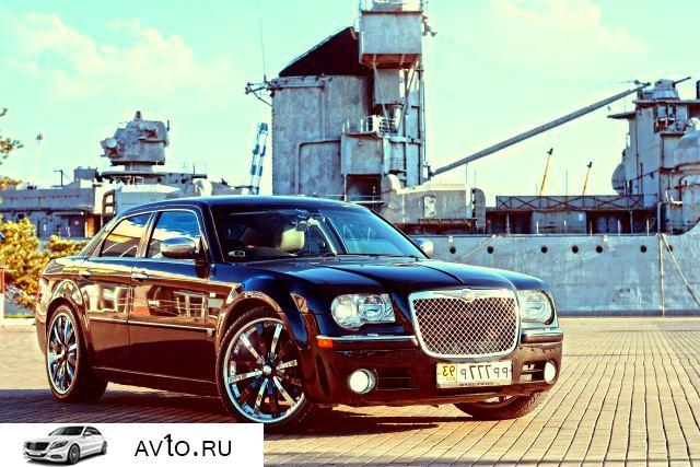 Аренда arenda avto krasnodarskij kraj novorossijsk 16   Chrysler