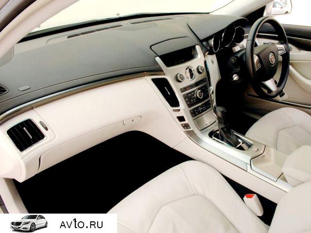 Аренда arenda avto krasnodarskij kraj novorossijsk 21   Cadillac