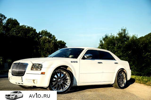 Аренда arenda avto krasnodarskij kraj novorossijsk 23   Chrysler