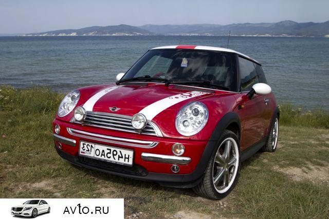 Аренда arenda avto krasnodarskij kraj novorossijsk 7   Mini