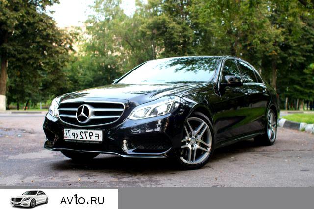 Аренда arenda avto moskva 384   Mercedes BMW