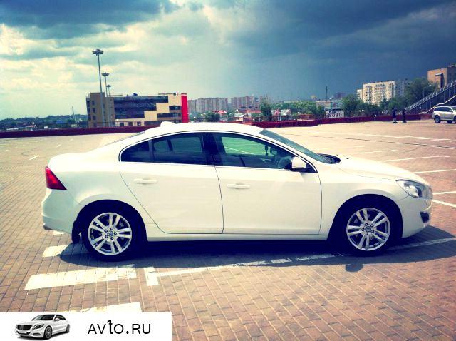 Аренда arenda avto rostovskaya oblast batajsk 2   Volvo