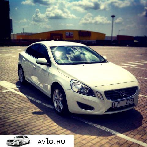 Аренда arenda avto rostovskaya oblast batajsk 3   Volvo
