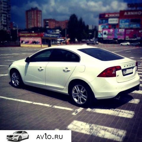 Аренда arenda avto rostovskaya oblast batajsk 5   Volvo
