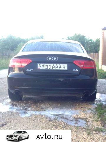 Аренда arenda avto ryazan 44   Audi