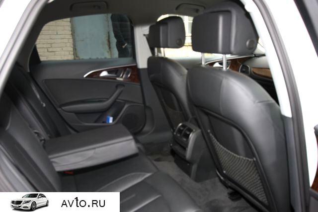 Аренда arenda avto sankt peterburg 125   Audi