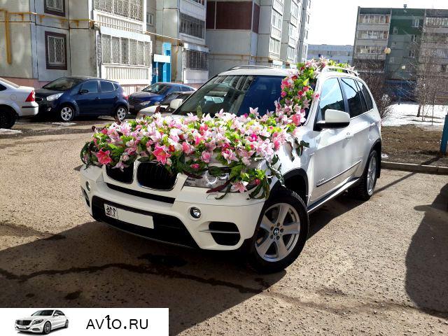 Аренда arenda avto tatarstan naberezhnie chelni 82   BMW