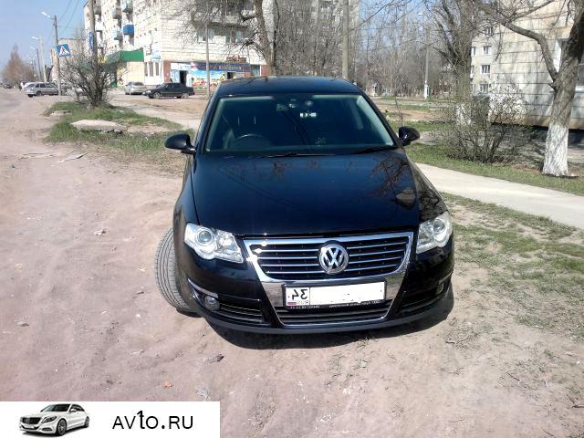 Аренда arenda avto volgograd 56   Volkswagen