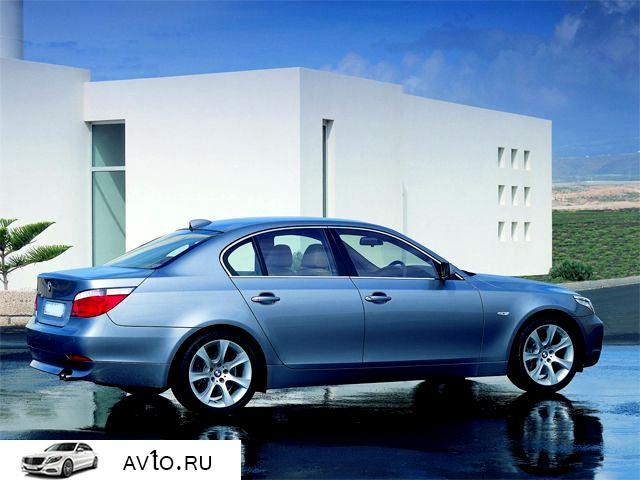 Аренда arenda bmw sankt peterburg 23   BMW 5