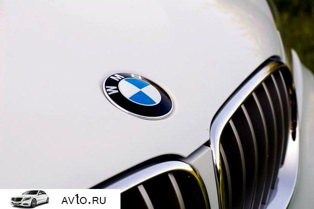 Аренда arenda bmw ufa 19   BMW