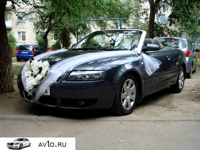 Аренда arenda cabrio volgograd 2   Кабриолет