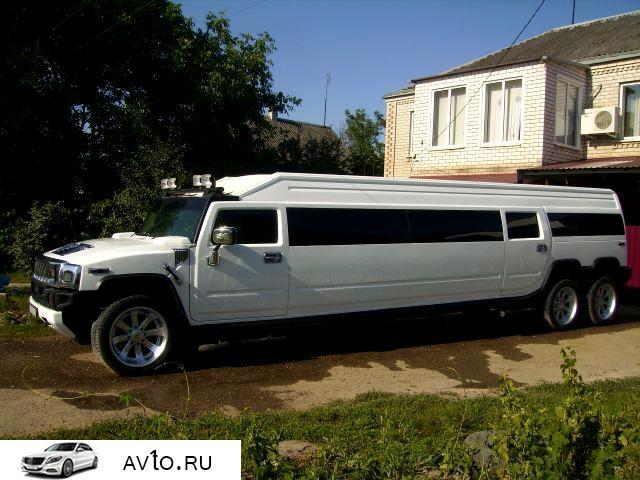 Аренда arenda limuzin krasnodarskij kraj novorossijsk 12   Лимузин