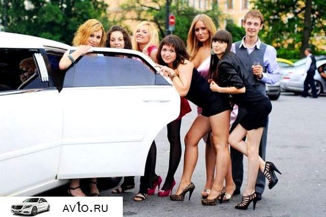 Аренда arenda limuzin krasnodarskij kraj novorossijsk 23   Лимузин Chrysler