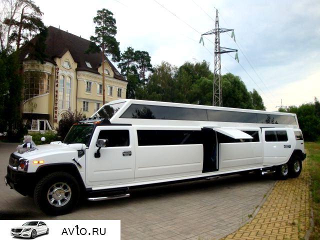 Аренда arenda limuzin volgograd 16   Лимузин