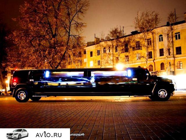 Аренда arenda limuzin volgograd 18   Лимузин