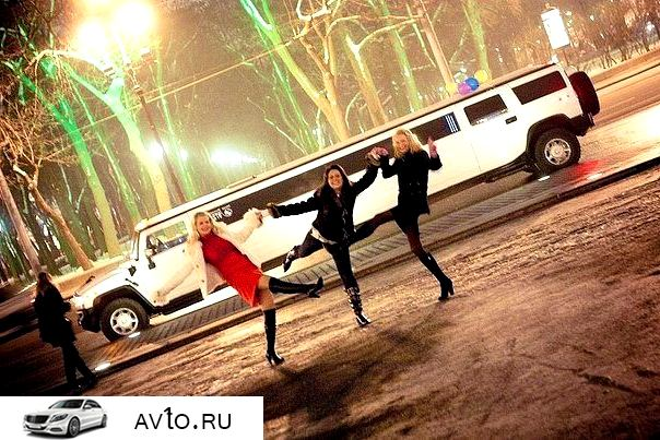Аренда arenda limuzin volgograd 19   Лимузин