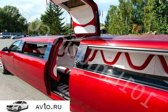 Аренда arenda limuzin volgograd 20   Лимузин