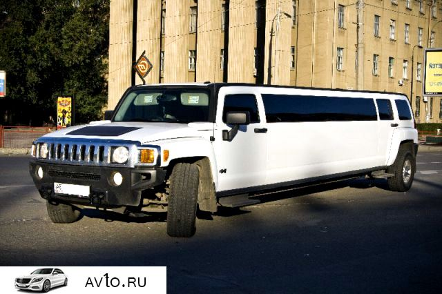 Аренда arenda limuzin volgograd 21   Лимузин