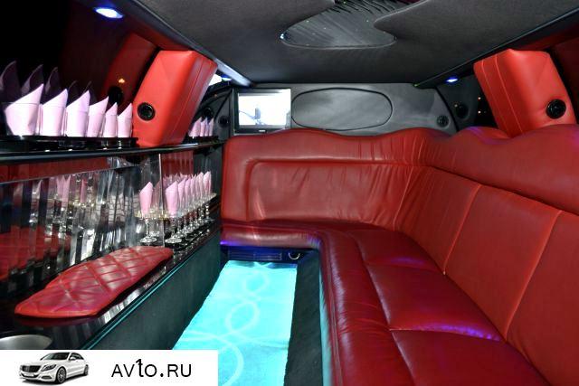 Аренда arenda limuzin volgograd 31   Лимузин