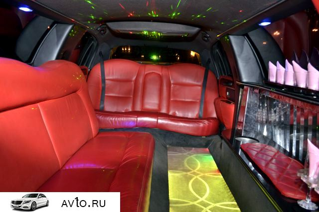 Аренда arenda limuzin volgograd 32   Лимузин