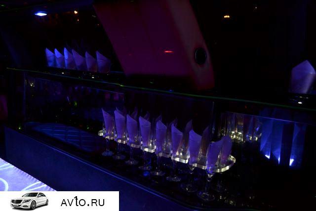 Аренда arenda limuzin volgograd 33   Лимузин