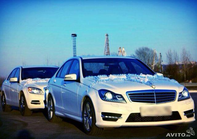 Аренда prokat mercedes c class nizhnij novgorod 3   Mercedes C (CLA)