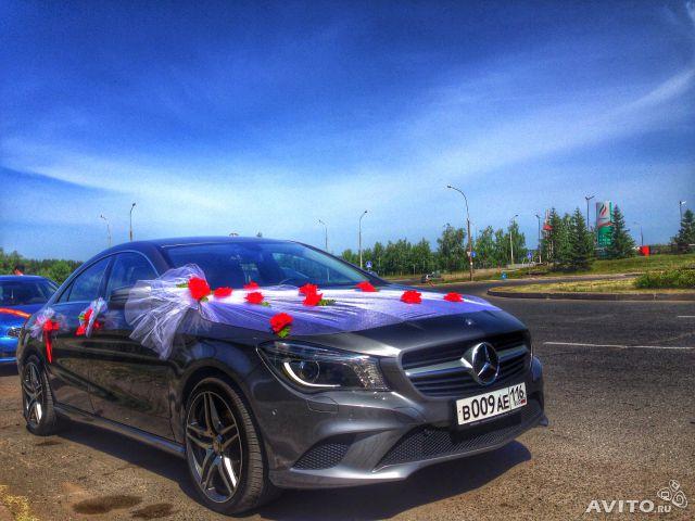 Аренда prokat mercedes c class tatarstan naberezhnie chelni 2   Mercedes C (CLA)